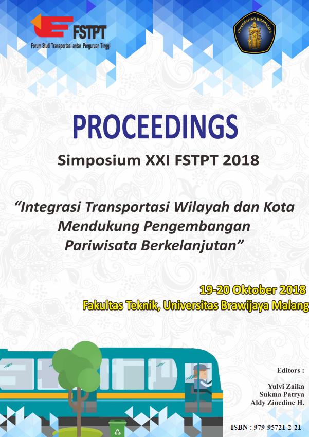 Prosiding Simposium 21 FSTPT